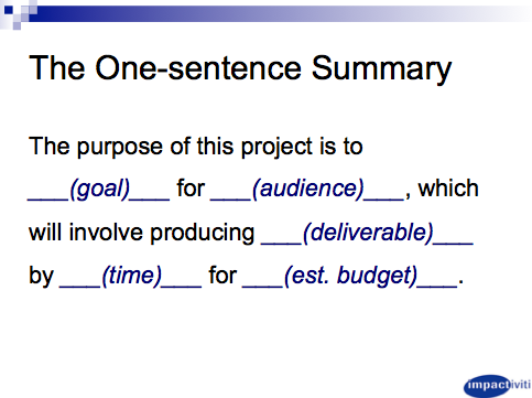 Arrangement - write a conclusion paragraph