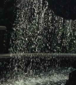 Waterfall Opryland